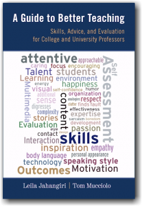 A Guide to Better Teaching - Final Cover