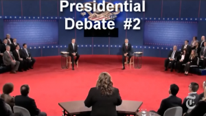 2012 Second Presidential Debate