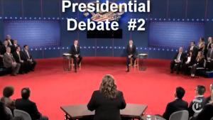 2012 Second Presidential Debate